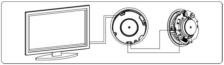 audio domotica abitazione