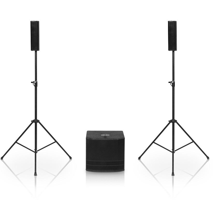 sistemi audio alte prestazioni
