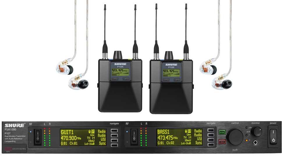 prezzi radiomicrofoni