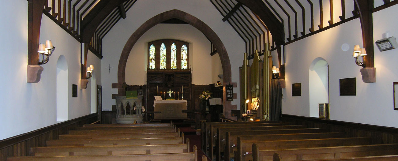 altoparlanti a colonnina per chiesa