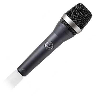 microfono dinamico akg prezzi