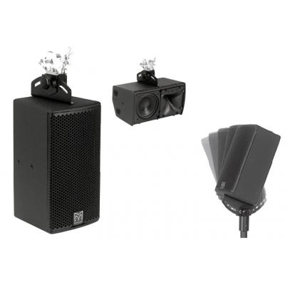 Diffusore installazioni massima qualità martin Audio