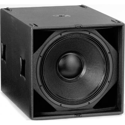Martin audio sub woofer WS18X