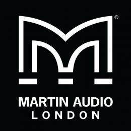 casse martin audio W8VDQ