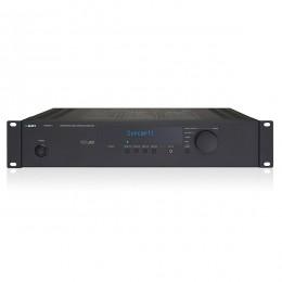 amplificatore stereo per negozi e ristoranti