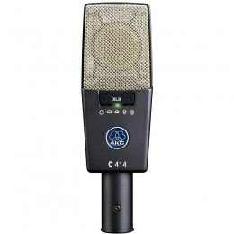 microfono qualità akg