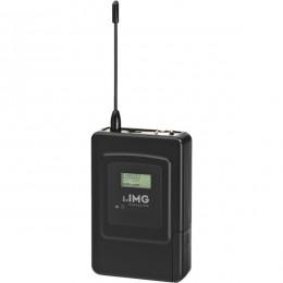 trasmettitore per radiomicrofoni archetto multipli