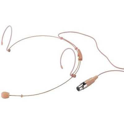 Kit radiomicrofoni archetto per teatro Four