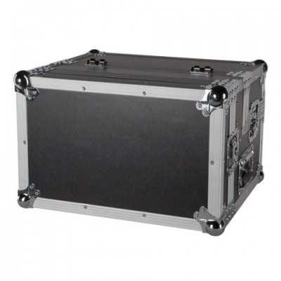 fly case baule per radiomicrofoni