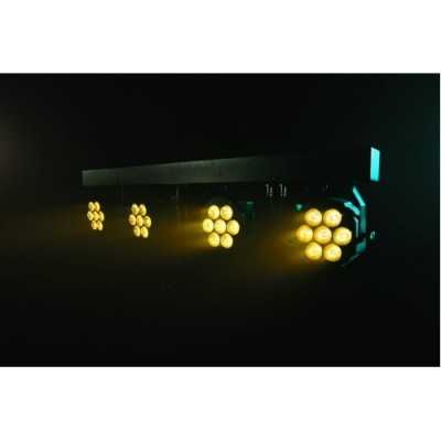 Impianto luci Led Kit HP 7C