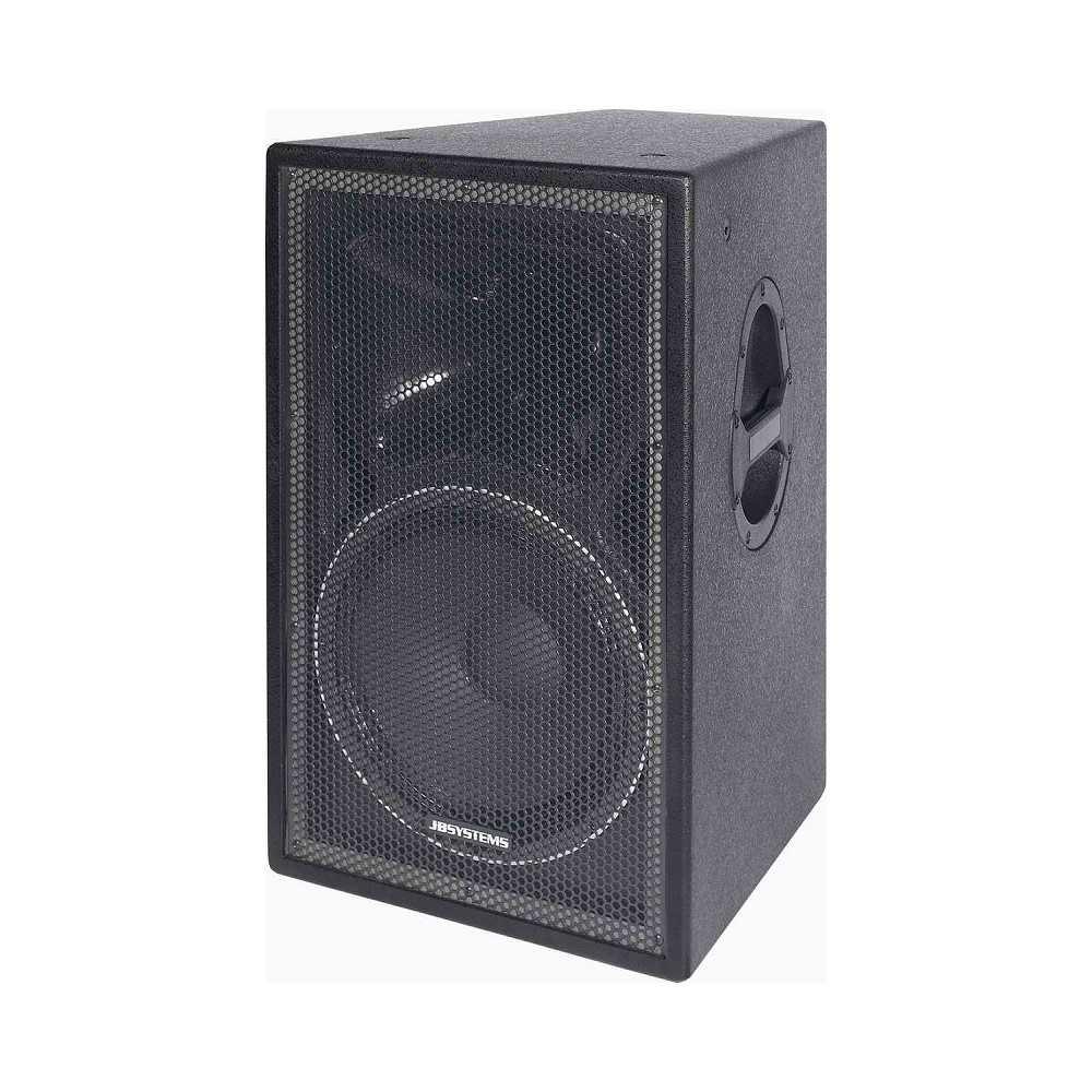 casse acustiche passive professionali