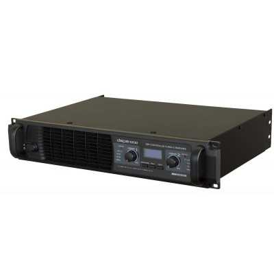 DSPA 1500