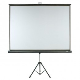 Tripod Screen 84