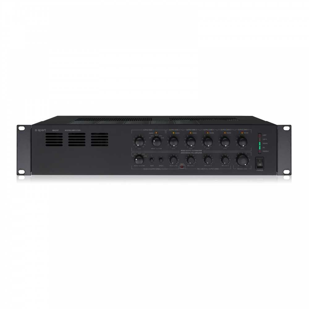 ampli 100 volt MA247
