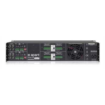 amplificatore potente apart REVAMP4120T