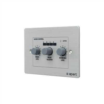 pannello muro audio impianto PM1122R