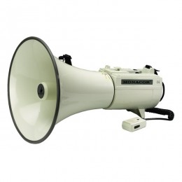 Potente megafono