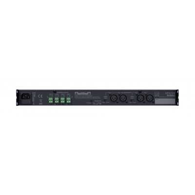 amplificatore quattro canali EPA104