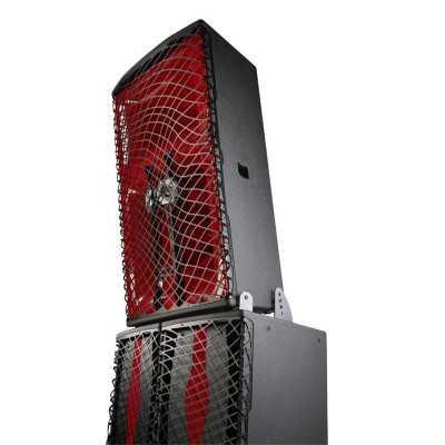 Miglior impianto audio discoteca: il satellite DAS Audio SF-112