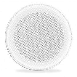 Diffusore da superficie 2 vie per sauna, 20 watt 8 ohm, colore bianco RAL9010