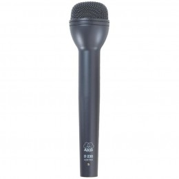 microfono interviste