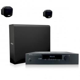 impianto audio  tipo Bose