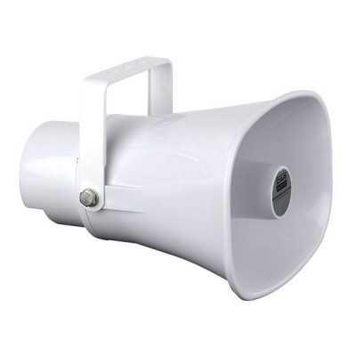 Altoparlante tromba quadrato 15 Watt