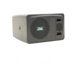 Impianto microfoni per conferenze portatile: Councilman AN-100CM+