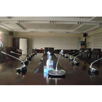 Sistema microfonico conferenza wireless: per sale congressi senza fili