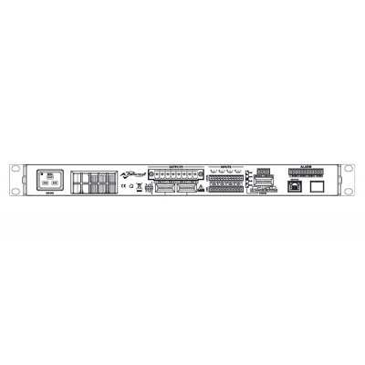 ampli powersoft 1604-2