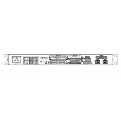 amplificatore 2404-4 DSP DANTE