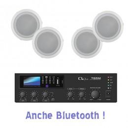 stereo per filodiffusione sonora