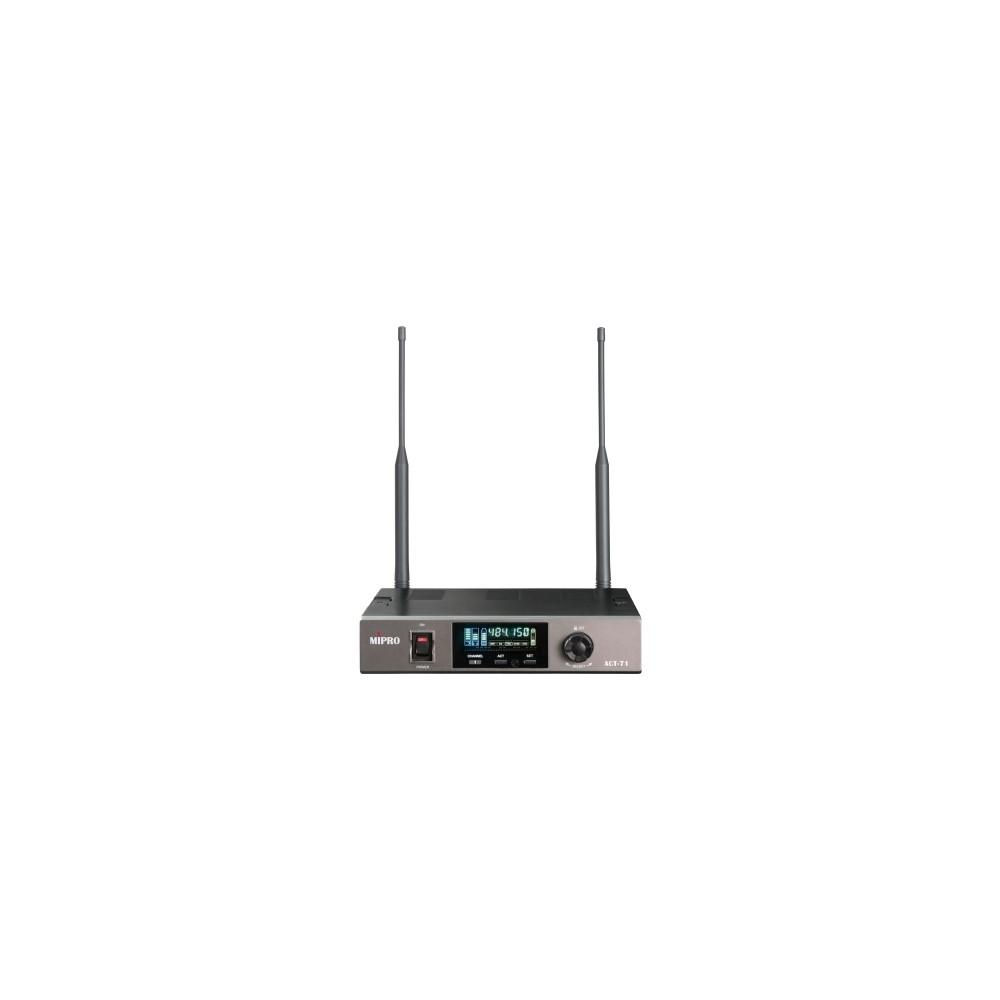 Miglior radiomicrofono UHF