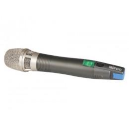 Radiomicrofono palmare alta gamma Mipro ACT-70H
