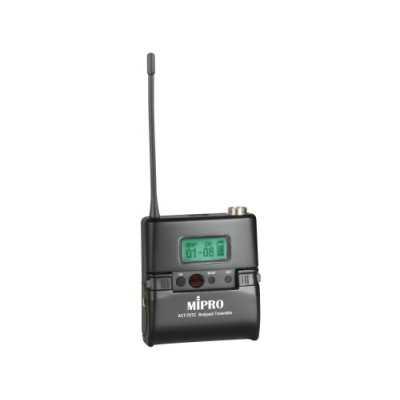 Trasmettitore per radiomicrofono