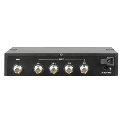 Distributore d'antenna UHF  Gamma frequenza: 600-960MHz