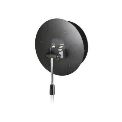 antenna polarizzata radiomicrofoni