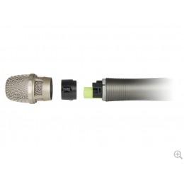 radiomicrofono batterie litio