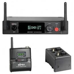 radiomicrofoni Mipro Digitali