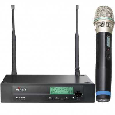 Buon radiomicrofono UHF