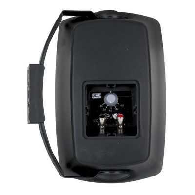 Coppia Diffusori EVO 4T 100V 16W Black