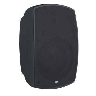 casse per impianto audio negozio