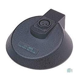 base da tavolo per microfono flessibile