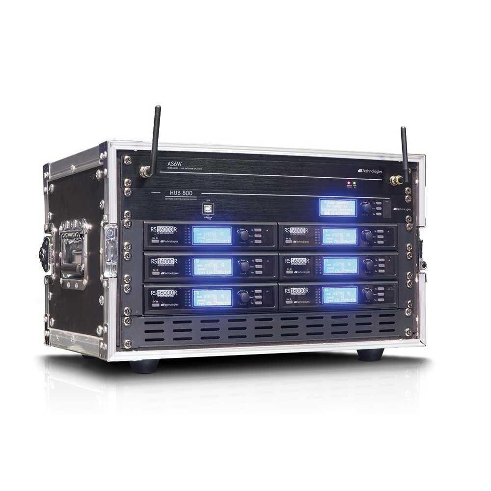 Radiomicrofoni per service noleggio,musical,televisione