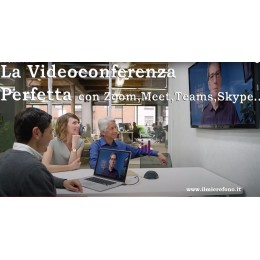 videoconferenza professionale prezzo