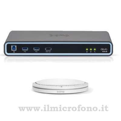 sistema videoconferenza professionale