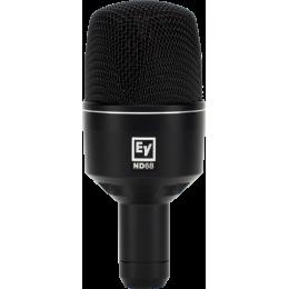 Microfono grancassa electro voice