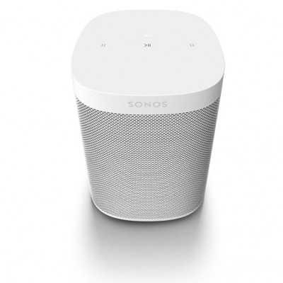 impianto Sonos wireless