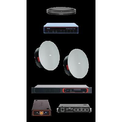 sistema videoconferenza certificato