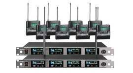 Radiomicrofoni Multipli